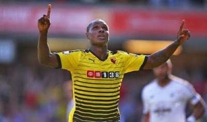 Odion Ighalo Joins Mikel Obi In Chinese Super League, And To Earn This Per Week